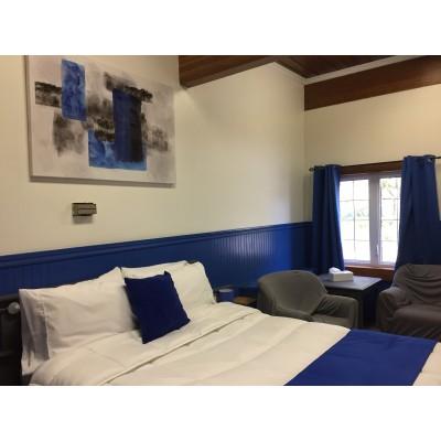 hotel motel Magistral St-Raphael Bellechasse